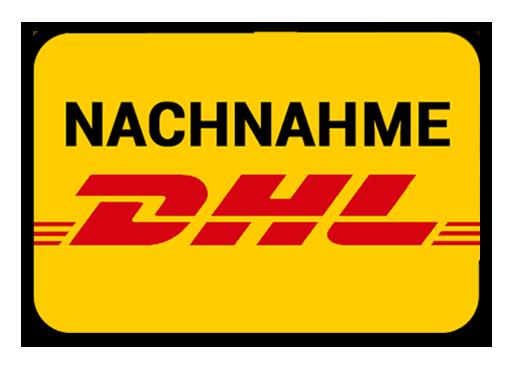 Zahlen Sie an der Haustür mit DHL Nachnahme