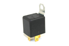 Schalter / Relais / Sicherungen