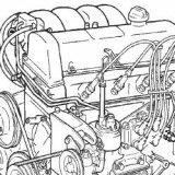 Antrieb, Motor & Getriebe