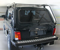ROOF RACK EXTRA LARGE 2,4 METRES LONG